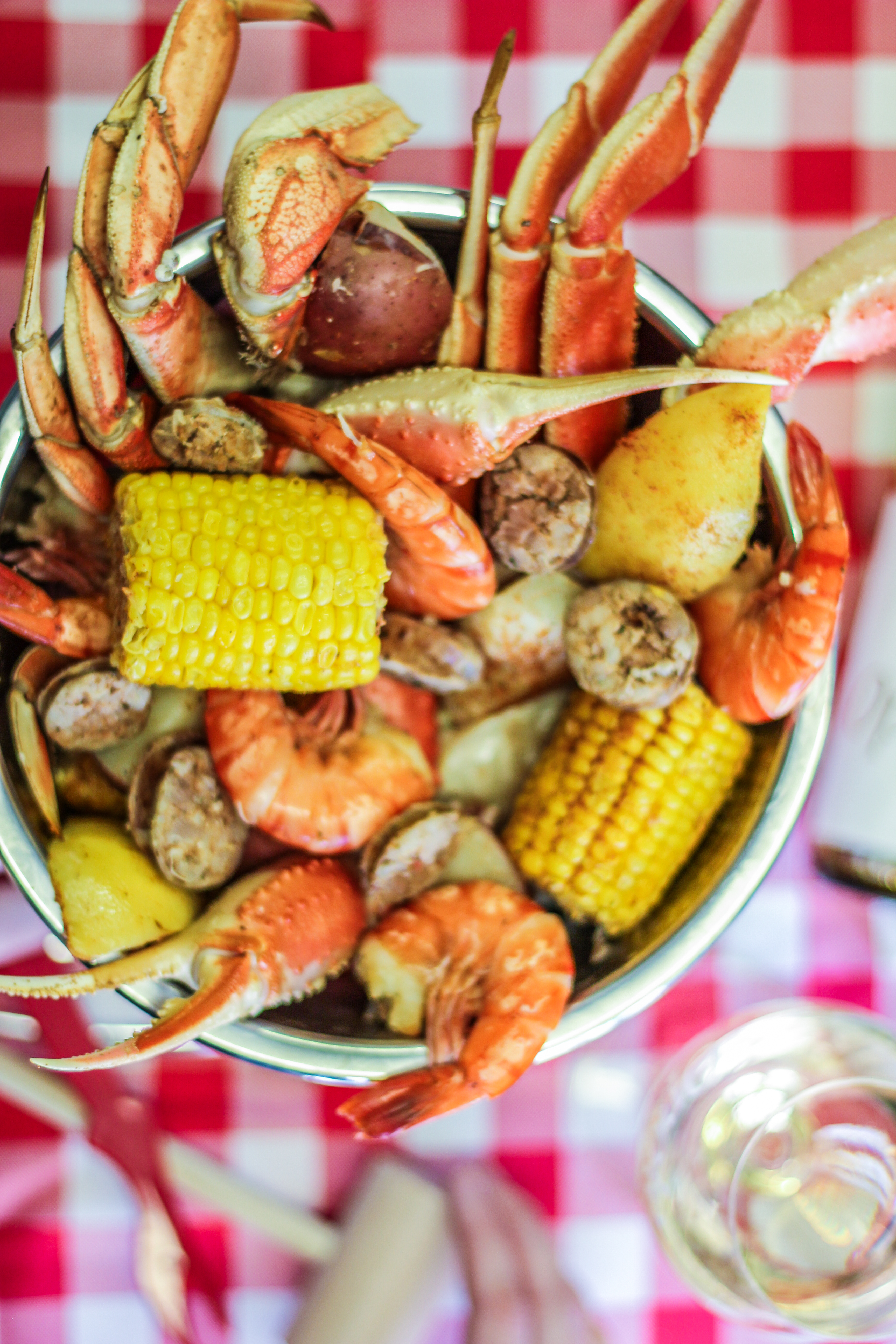 Sunset Crab Feed - June 22nd Product Image
