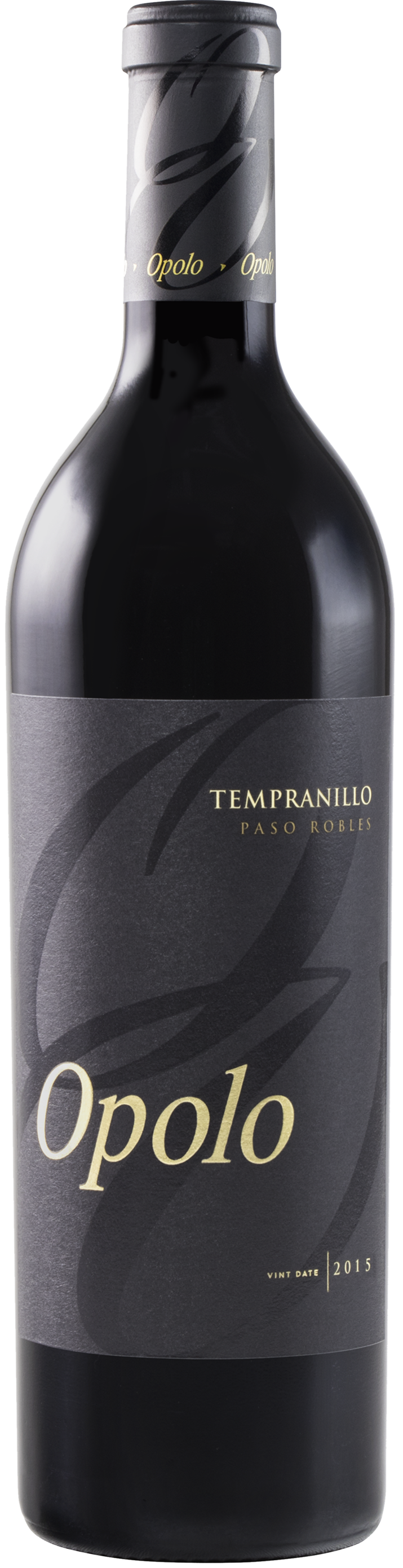 2015 Tempranillo Product Image