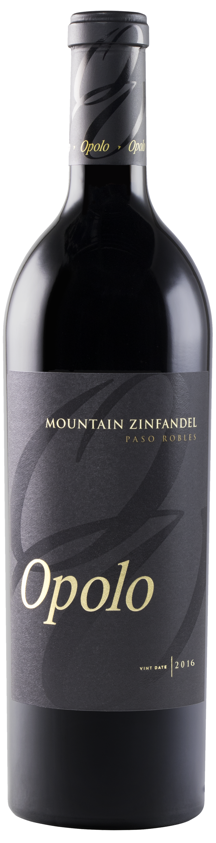 2016 Mountain Zinfandel Product Image