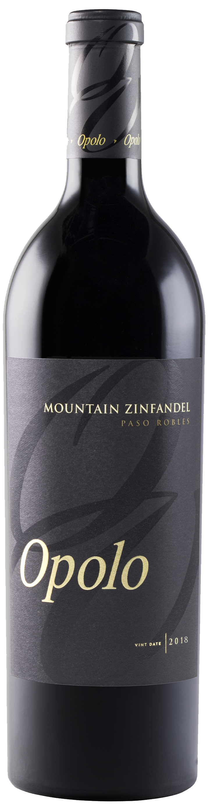 Product Image for 2018 Mountain Zinfandel