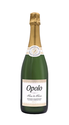 Product Image for Opolo Blanc De Blancs